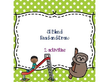Sl Blend Read-and-Draw