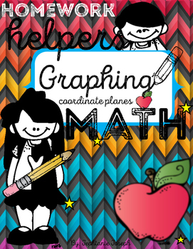 Homework Helpers Coordinate planes