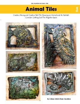 Slab Clay Projects: Over 50 Ideas to Spark Your Imagination