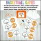 Slam Dunk! Basketball Themed Music Symbol Matching Game