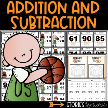 Addition and Subtraction 2.NBT.B.5