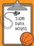 Noun Basketball