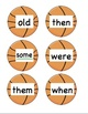 Slam Dunk! Sight Word Game