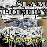 Slam Poetry Tournament