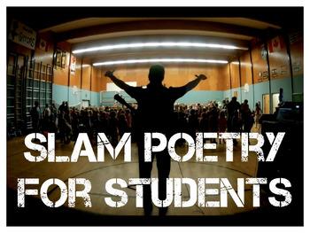 Slam Poetry Video Lesson 4 - Rhythms & Rhymes