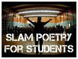Slam Poetry Video Lesson 5 - Personal Voice POV