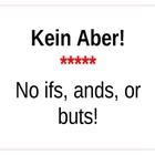 Slang and idioms in German mini-posters