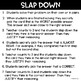 Slap Down