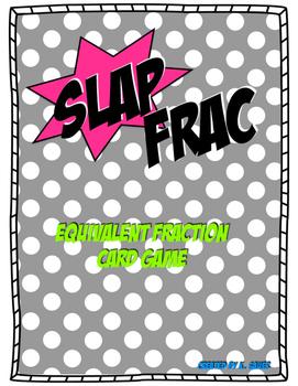 Slap Frac