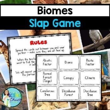 Slap Games
