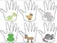 Slap Happy! Animal Edition {A Fast Describing Game}
