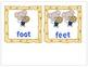 Slap It! - An Irregular plural nouns game