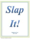 Slap It! Bundle