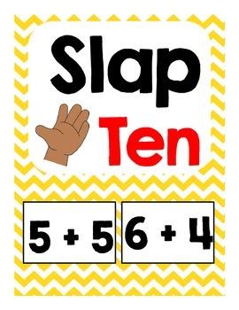Slap Ten