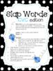 Slap Words (CVC Edition)