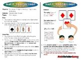 Slap it - 2 Digit by 1 Digit - Multiplication - 4th Grade Game [CCSS 4.NBT.B.5].