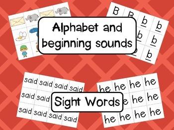 Slapjack: A Math and Literacy Card Game