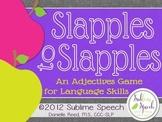 Slapples to Slapples