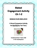 Slated Novel Engagement Activity Ch 1-2