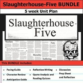 Slaughterhouse-Five Unit Bundle