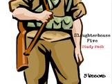 'Slaughterhouse Five' Kurt Vonnegut