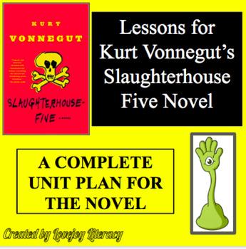 Slaughterhouse Five UNIT PLAN