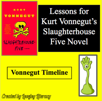 Slaughterhouse Five:  Vonnegut Timeline
