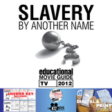 Slavery By Another Name Movie Guide | Questions | Worksheet (TV - 2012)