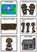 African American History Slavery Flashcards Comprehension and Tasks