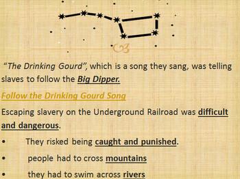 Slavery & Suffrage UNIT Abolitionist Movement 4th Grade SS CC