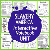 Slavery Interactive Unit (Slave Trade, Underground Railroa