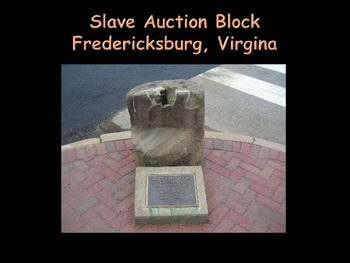 Slavery and the New Orleans Slave Revolt of 1811