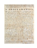 Slavery and the Revolutionary War: Dunmore's Proclamation