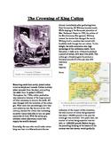 Info Reading Text - Slavery in America: King Cotton (No Pr