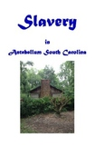 Slavery in Antebellum South Carolina