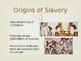 Slavery in the American Colonies