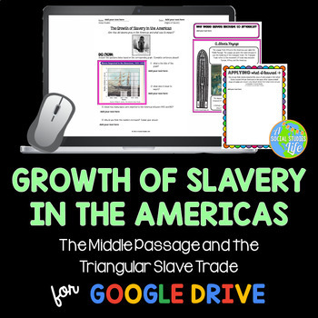 Slavery in the Americas during the Age of Exploration