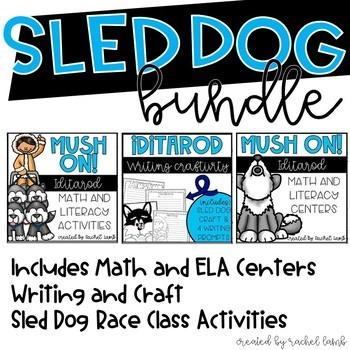 Sled Dog Bundle