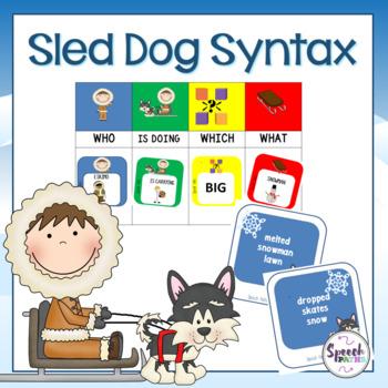 Sled Dog Syntax