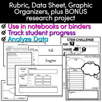 Sled STEM Challenge - Quick STEM Activity
