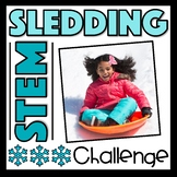 Winter STEM - Sledding Challenge