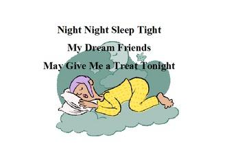 Sleep All Night: A Positive Approach to Helping Child Sleep through the Night