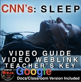 Sleep: CNN Special with Dr. Sanjay Gupta Video Guide (Consciousness Psychology)
