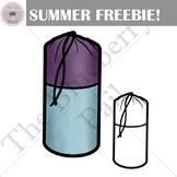 Sleeping Bag Summer Freebie