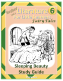 Sleeping Beauty - Complete Study Guide