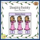 Sleeping Beauty Task Cards