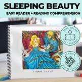 Sleeping Beauty Emergent Reader