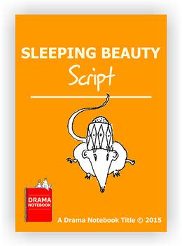Sleeping Beauty-Play Script