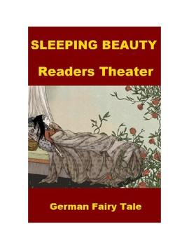 Sleeping Beauty Readers Theater