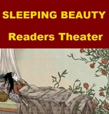 Sleeping Beauty - Readers Theater PowerPoint for Kids